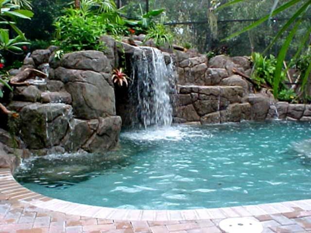 25 Backyard Waterfalls To Include In
