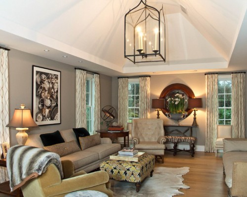 Point Of The Lighting Fixtures In Living Room They Not Only Provide Overall But Are Generally Responsible For Creating A Dazzling And