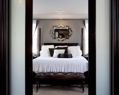 interesting bedroom mirrors | Unique Bedroom Mirrors – Beautiful Homes & Designs