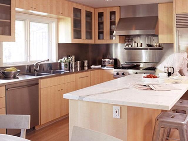 Simple Modern Kitchens Interior Design Ideas - Beautiful ...